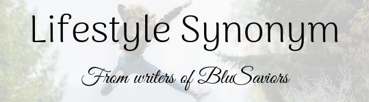 Lifestyle Synonym