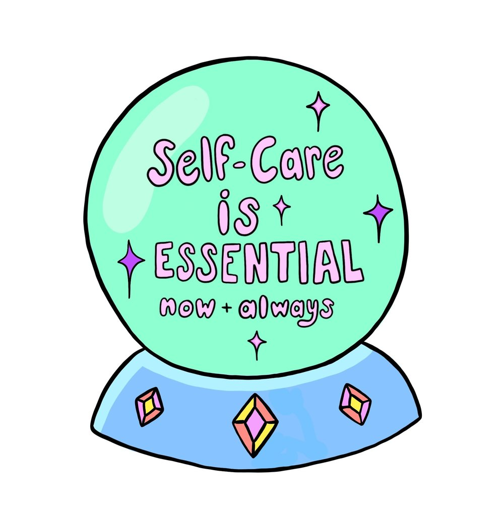 Self care routine, emotional health and ways to move on are all important aspects of life