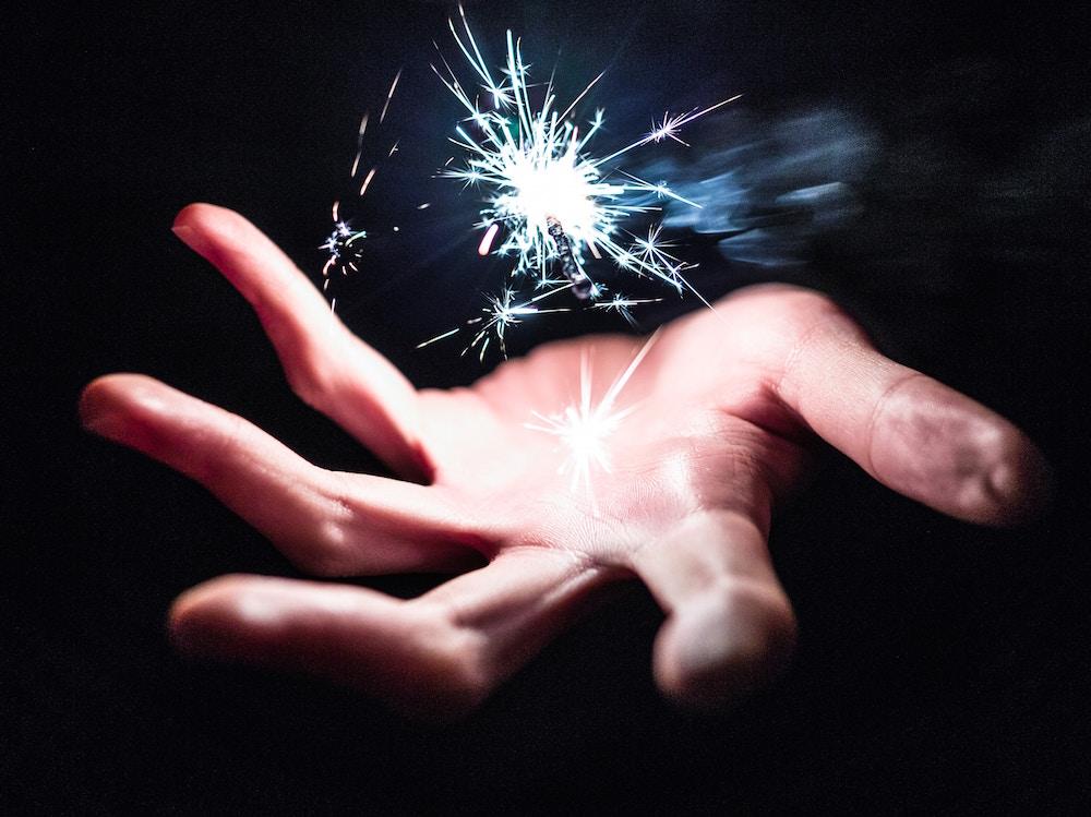 How to do magic?